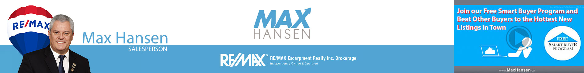 Homes For Sale | Max Hansen Real Estate